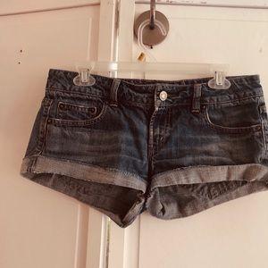 🔥AMERICAN EAGLE ladies denim jeans shorts 🔥